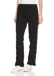 Monrow Women's Relaxed Tear Away Pant