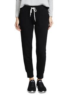 Monrow Women's Sporty Sweatpants