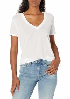 Monrow Women's T-Shirt  XS