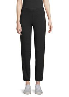 Monrow Side Stripe Pants