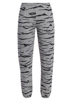 Monrow Tiger Sweatpants