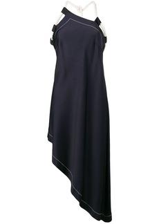 Monse asymmetric long dress