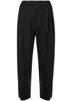 Monse cropped tailored trousers