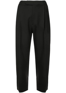 Monse pleated trousers