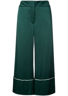 Monse high waisted culottes