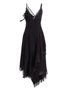 Monse Lace Slip Dress