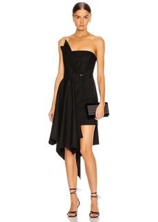 Monse Corset Dress