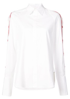 Monse Mon raglan sleeves shirt