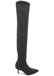 Monse Thigh High Sock Boots