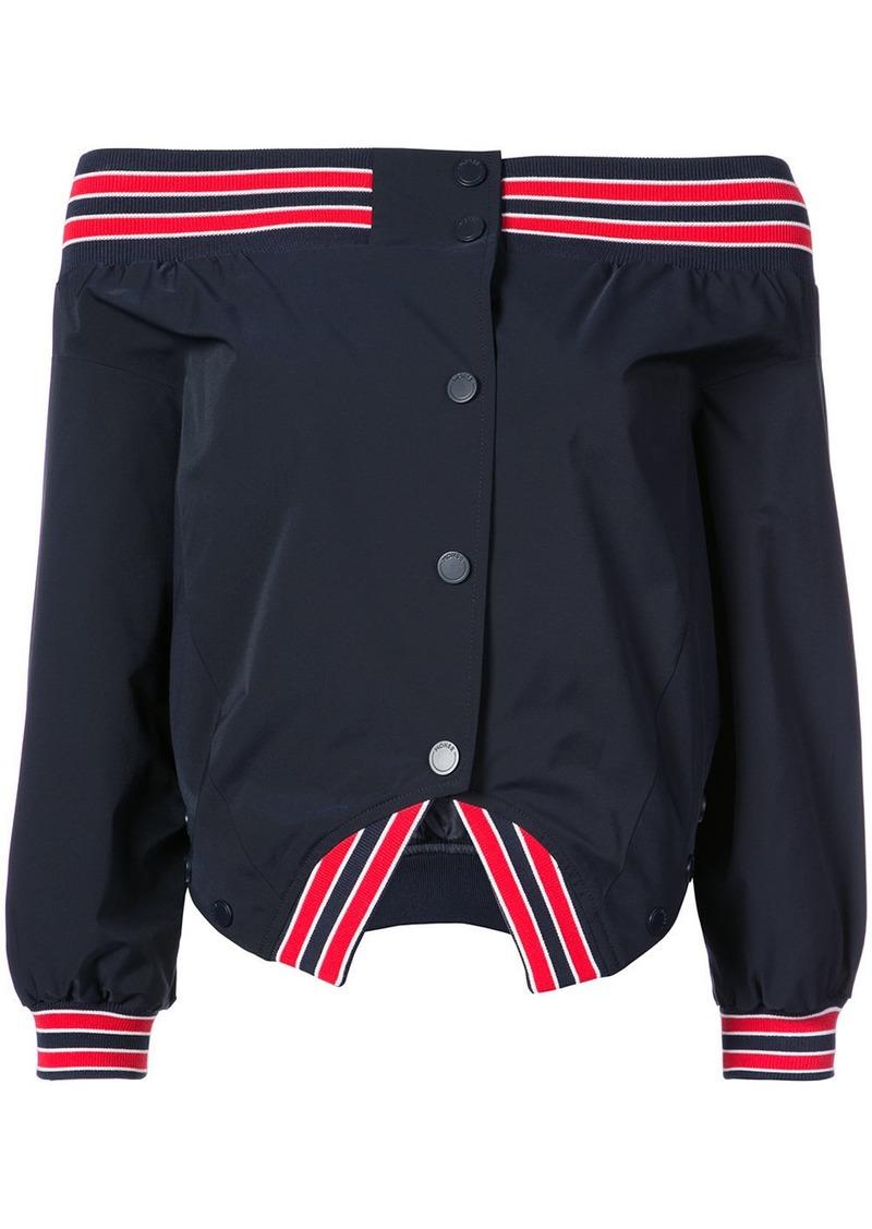 Monse upside down jacket