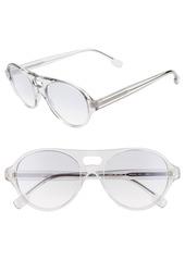 Monse x Morgenthal Frederics Jenna 54mm Sunglasses