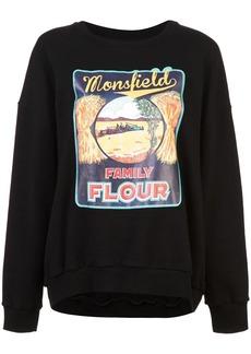 Monse Monsfield sweatshirt