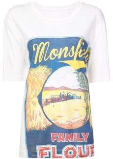 Monse Monsfield T-shirt