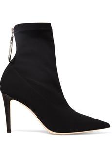 Monse Neoprene Sock Boots