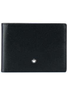 Montblanc billfold wallet