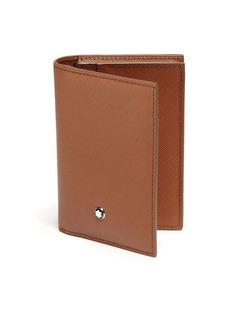 Montblanc Leather Card Holder