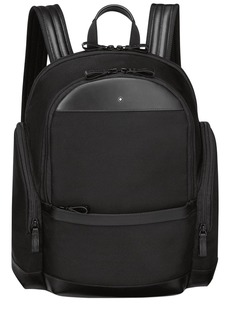 Montblanc Medium Night Flight Nylon Backpack