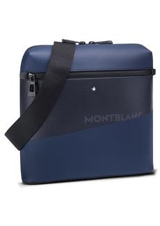 Men's Montblanc Extreme 2.0 Envelope Crossbody Bag - Black