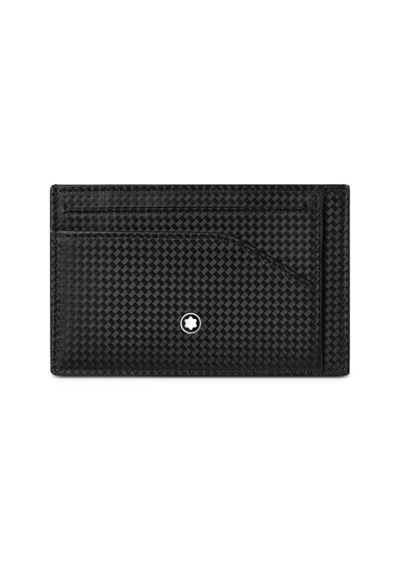 Montblanc Extreme 2.0 Leather Card Case