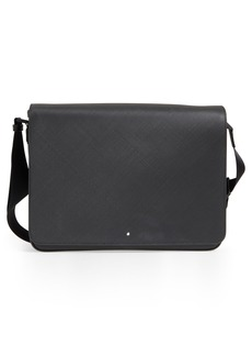 Montblanc Extreme Leather Messenger Bag