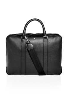 Montblanc Leather Briefcase