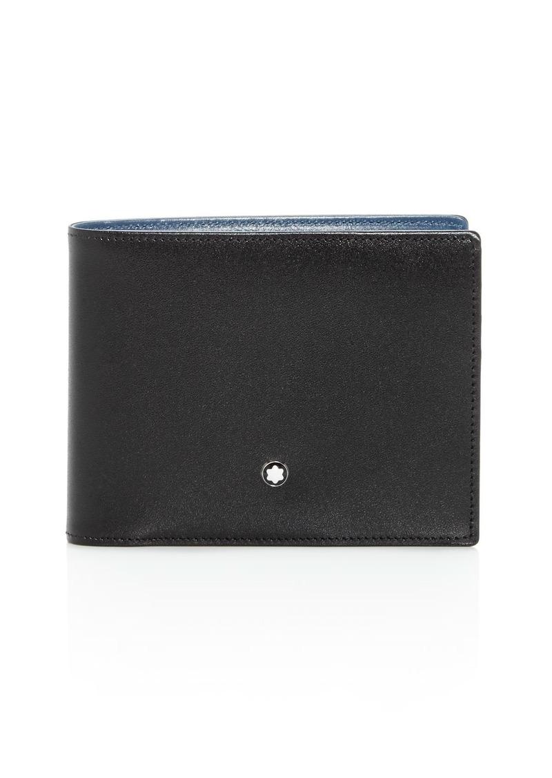 Montblanc Meisterst�ck Bi-Fold Wallet