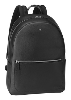 Montblanc Meisterstück Leather Backpack