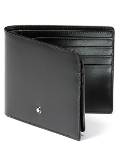 Montblanc Meisterst�ck Leather Wallet 12cc