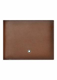 Montblanc Meisterstück Selection Sfumato Wallet