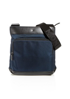 Montblanc Nightflight Nylon Envelope Bag