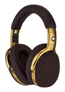 Montblanc Noise Canceling Bluetooth® Headphones