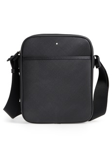 Montblanc Extreme Reporter Leather Bag
