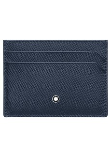 Montblanc Sartorial Leather Card Case