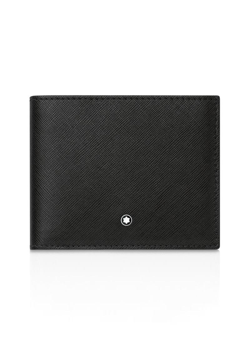 Montblanc Sartorial Leather Wallet 6cc