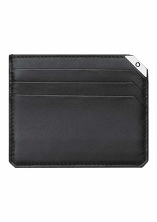 Montblanc Urban Spirit Leather Card Case