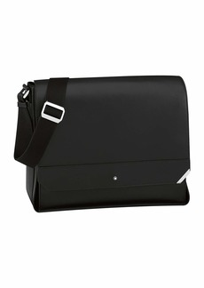 Montblanc Urban Spirit Leather Messenger Bag