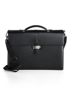 Montblanc Westside Double-Gusset Briefcase