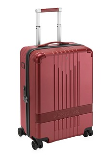Montblanc x (RED) MY4810 Nightflight Cabin Luggage