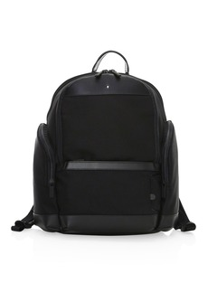 My Montblanc Nightflight Backpack