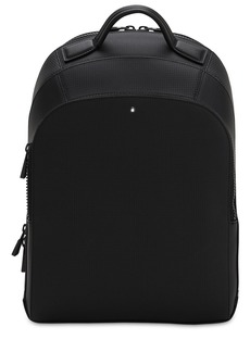 Montblanc Small Mb Extreme 2.0 Leather Backpack