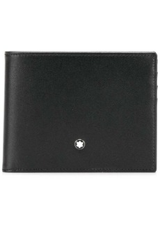 Montblanc two tone wallet