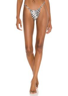 Montce Swim Brasil Bikini Bottom