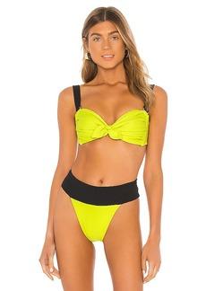 Montce Swim Emma Bikini Top