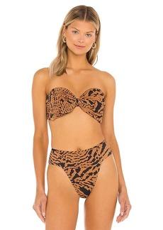 Montce Swim Mama Bikini Top