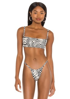 Montce Swim Summer Bikini Top