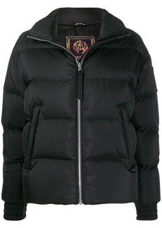 Moose Knuckles feather down jacket