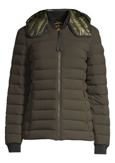 Moose Knuckles Felicite Puffer Jacket