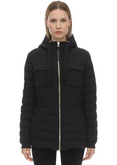 Moose Knuckles Kedgwick Techno Down Jacket