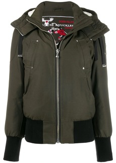 Moose Knuckles Lejeune padded jacket