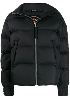Moose Knuckles Lumsden goose down jacket
